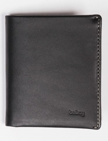 e9dcaa85 Bellroy Note Sleeve RFID Wallet - Black