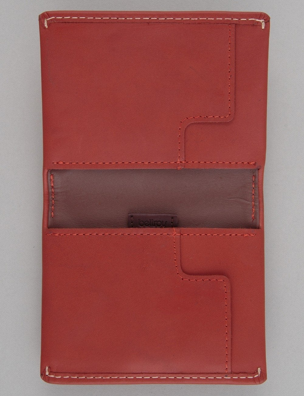 a2f0bca265 Slim Sleeve Wallet - Tamarillo