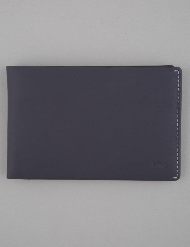 Bellroy Travel Wallet - Slate