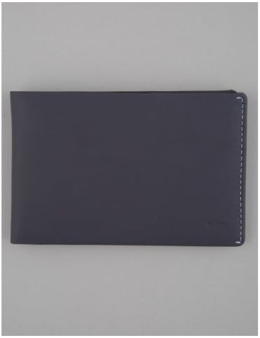 Bellroy Travel Wallet - Slate
