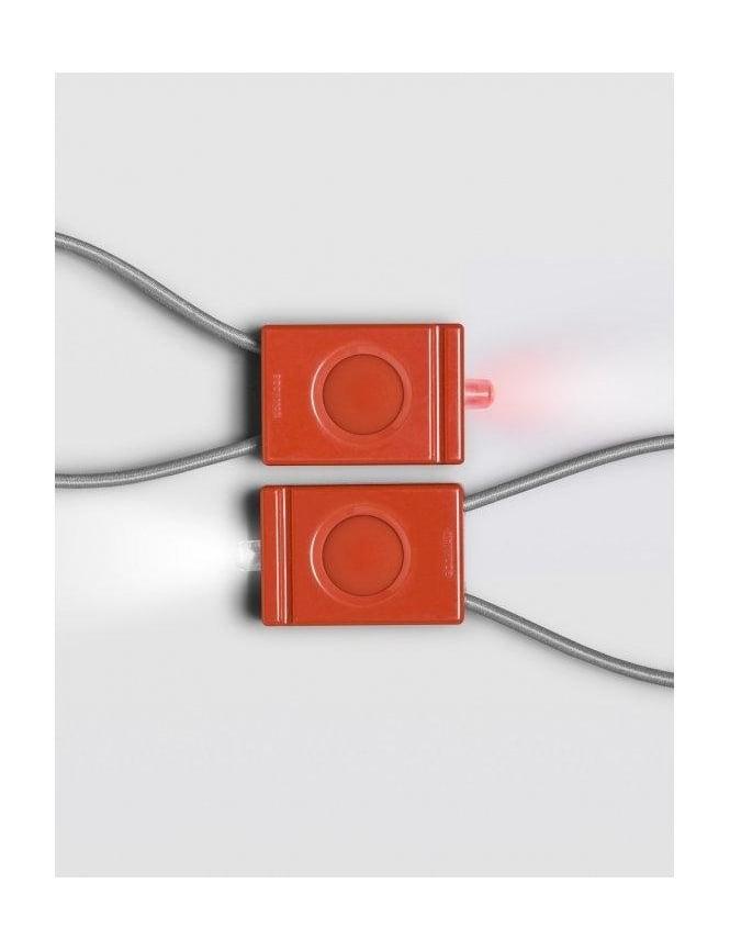 Bookman Light - Raging Red
