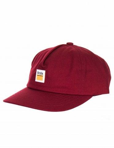 e74ef053d3cc1 ... wholesale reds brixton hat shop 11f55 a628c
