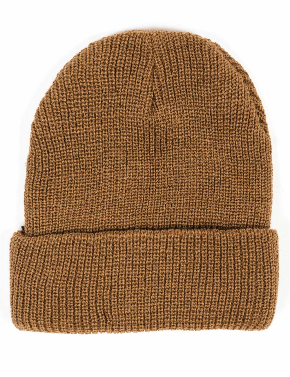 35af9619c Heist Beanie Hat - Coyote Brown