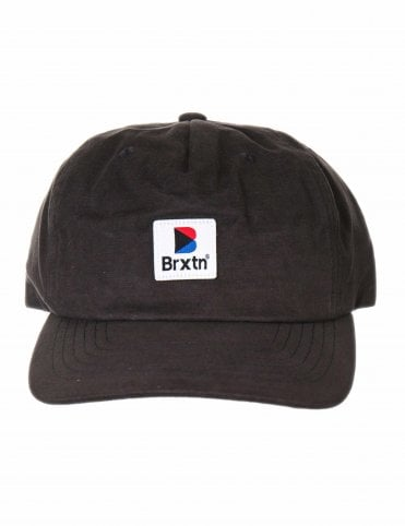 9c7876fb7df0c Brixton Stowell MP Cap - Graphite