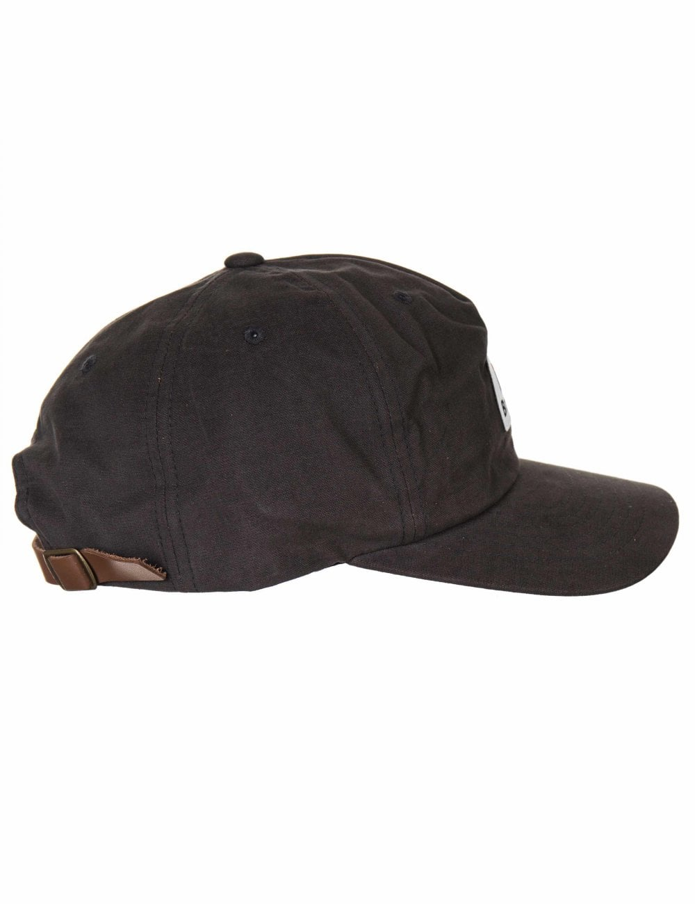 361334d98ea Brixton Stowell MP Cap - Graphite - Accessories from Fat Buddha Store UK