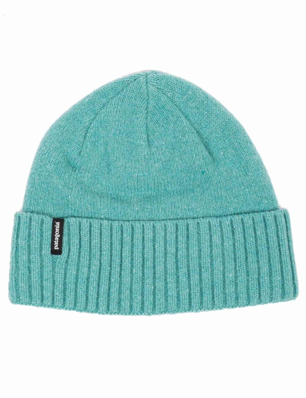 3c464a2f5346d Patagonia Brodeo Beanie Hat - Beryl Green - Accessories from Fat ...