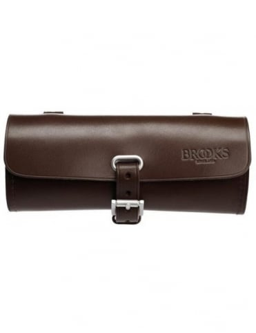 Brooks England Challenge Tool Bag - A.Brown