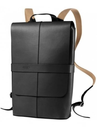Piccadilly Day Pack - Black