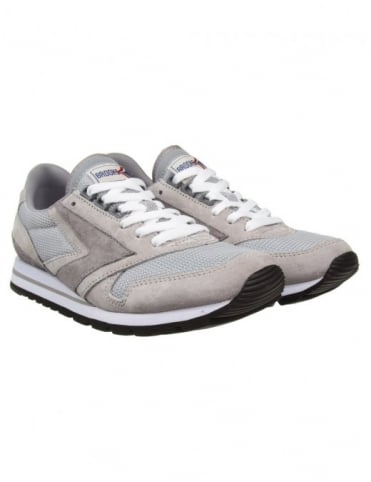 Chariot Shoes - Athletic Grey