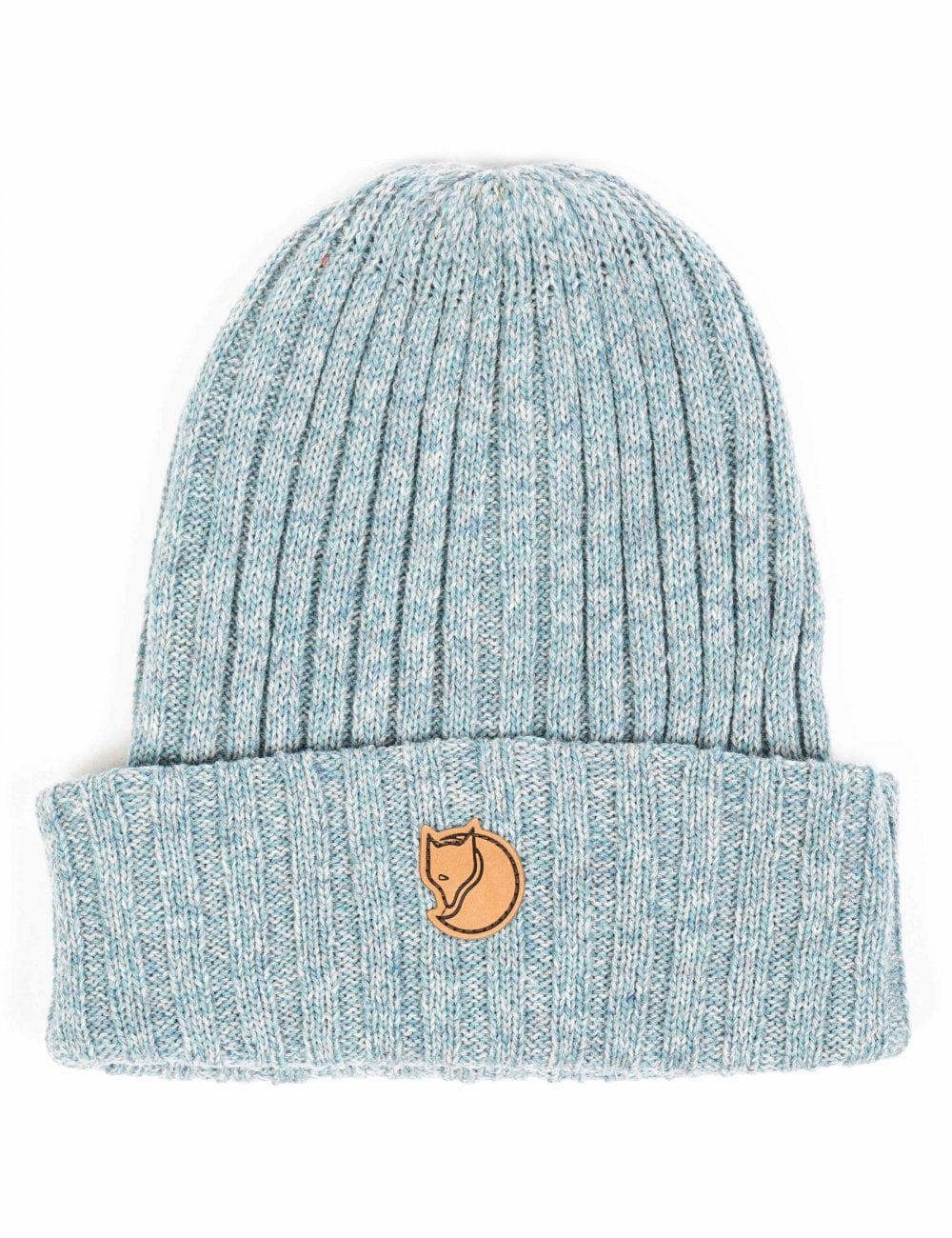 84650362492 Fjallraven Byron Beanie Hat - Frost Green Light Grey - Accessories ...