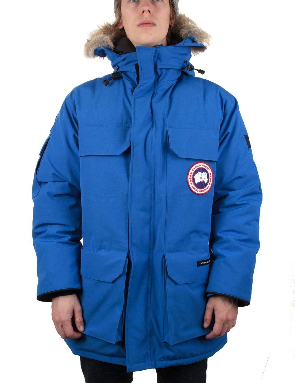Canada Goose montebello parka outlet official - Canada Goose Expedition Parka Polar Bear International - Royal ...