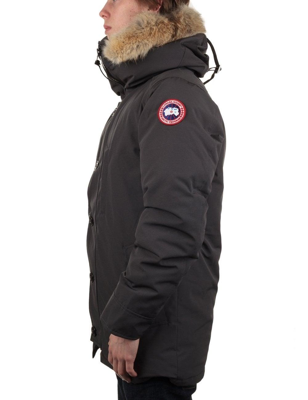 5a75ed57a070 Midgrey Mens Freestyle Vest Canada Goose Cheap