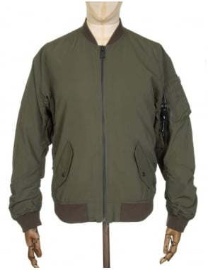 Carhartt Adams Jacket - Leaf