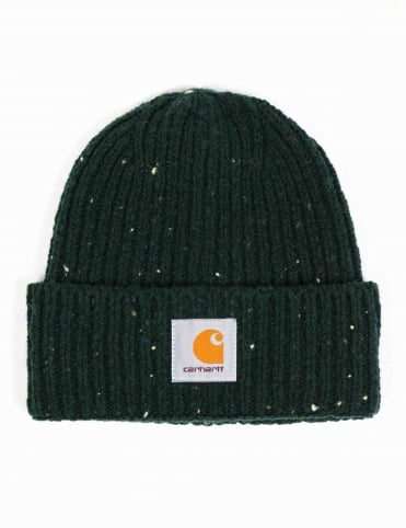 Anglistic Beanie Hat - Heather Parsley