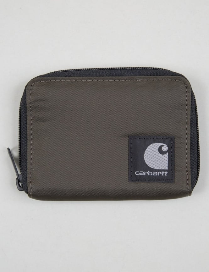 Carhartt Atkinson Wallet - Cypress