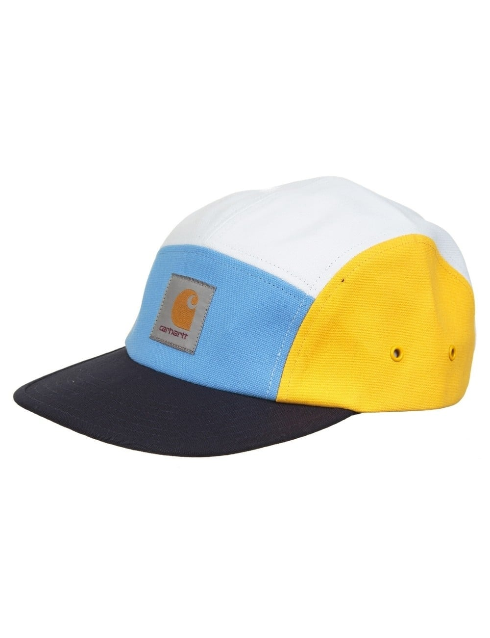 107e8b80 Carhartt WIP Backley 5 Panel Hat - Multicolour - Accessories from ...