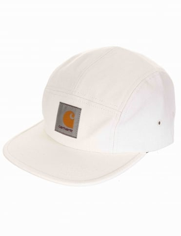 Backley 5 Panel Hat - Wax