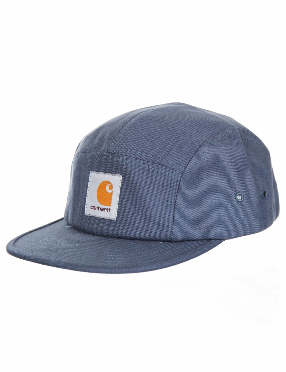 92c798abbed Carhartt WIP Backley Cap - Stone Blue - Accessories from Fat Buddha ...