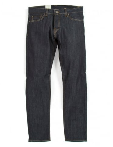 Buccaneer Pant - Blue Rigid (Hanford Denim)