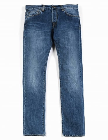 Buccaneer Pant - Blue True Stone (Hanford Denim)