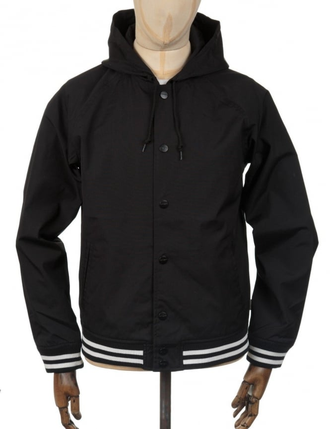 Carhartt Campbell Jacket - Black