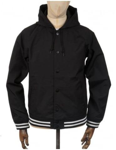 Carhartt Campbell Jacket - Black