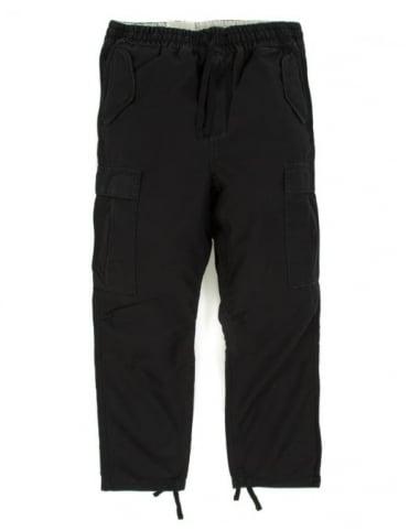 Carhartt Camper Pant - Black