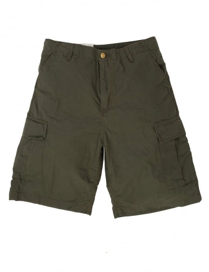 Carhartt Cargo Shorts - Cypress