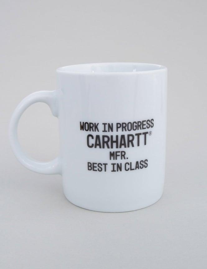 Carhartt Coffee Mug - White