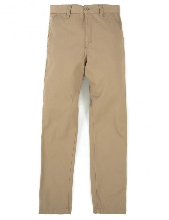 Carhartt Dander Pant - Leather (Denver)