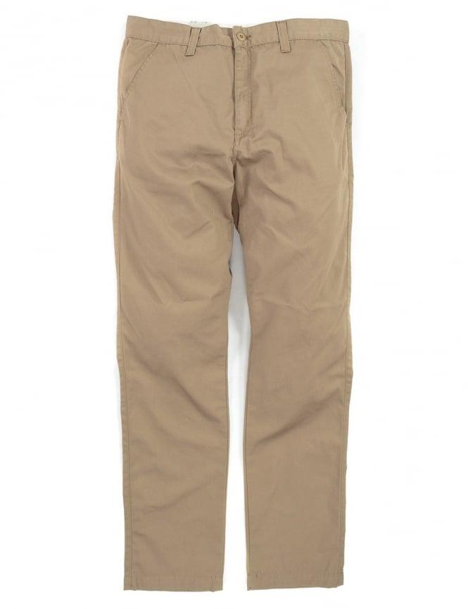 Carhartt Dander Pant - Leather