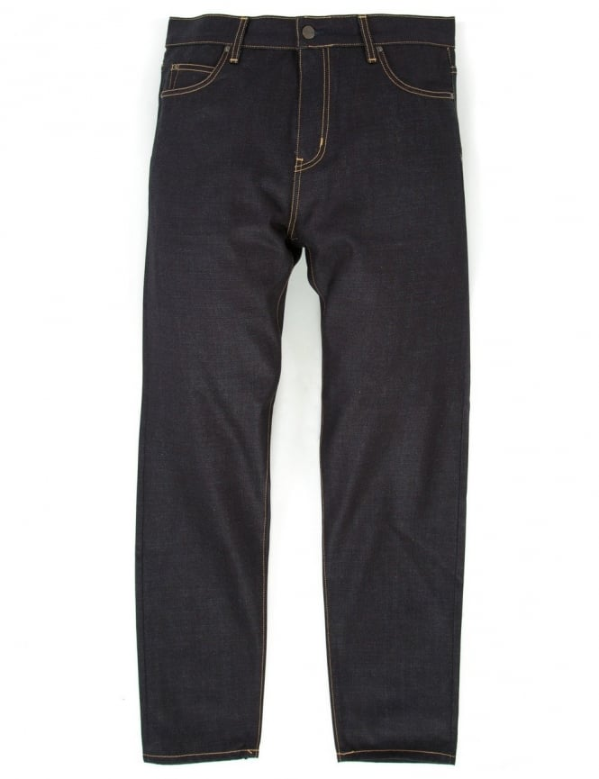 Carhartt Denver Pant - Blue Rigid (Otero Denim)