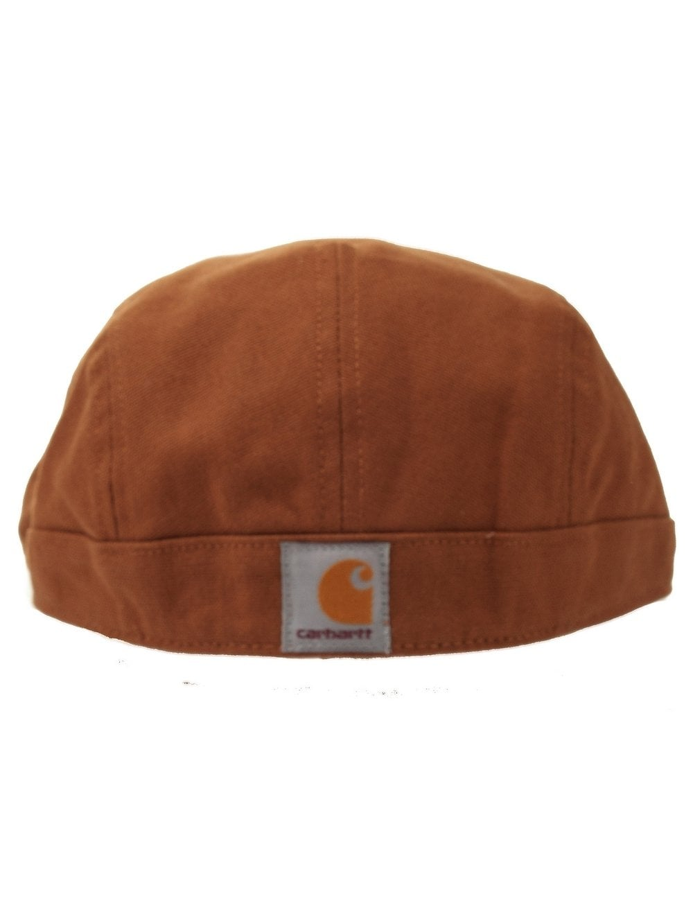 9de55c46cb152 Carhartt WIP Driver Cap - Hamilton Brown - Accessories from Fat ...