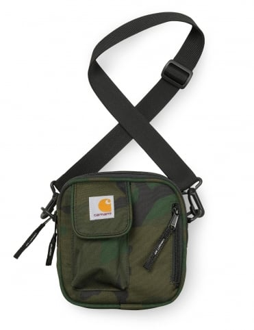 Essentials Bag - Camo Combat Green