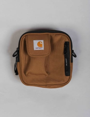 Carhartt Essentials Bag - Hamilton Brown