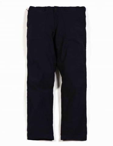 Fatigue Pant - Dark Navy