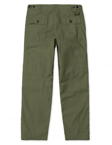 Fatigue Pant - Rover Green