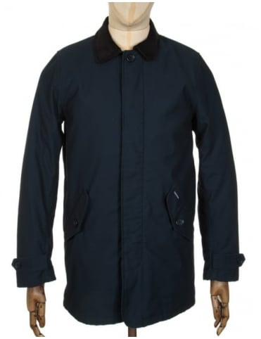 Carhartt Harris Trenchcoat - Navy