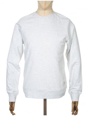 Holbrook LT Sweatshirt - Ash Heather