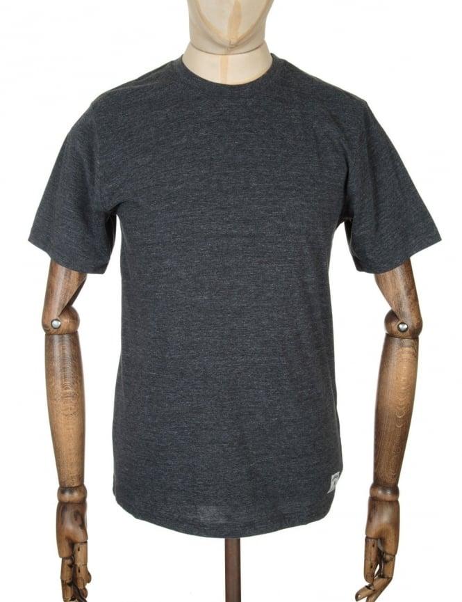Carhartt Holbrook LT T-shirt - Black Noise Heather