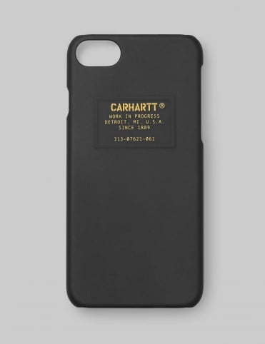 Carhartt iPhone 6 Case - Military Black