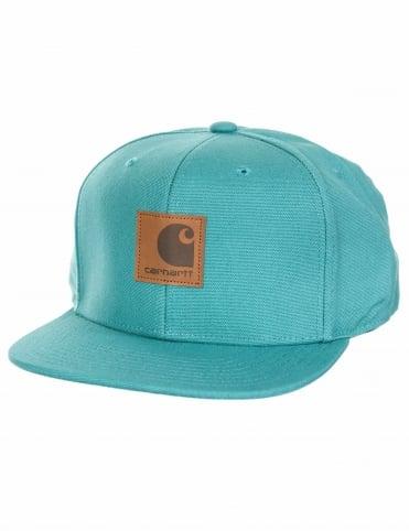 d8cf36b7325 Logo Cap - Soft Teal Sale. Carhartt WIP ...