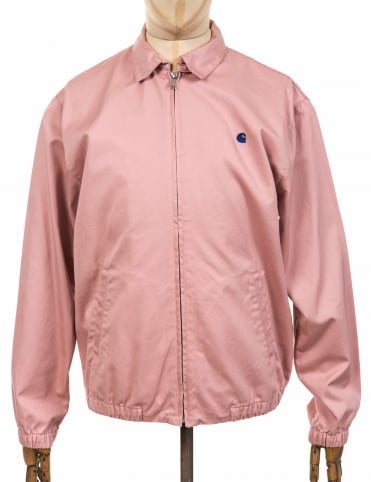 Madison Jacket - Soft Rose