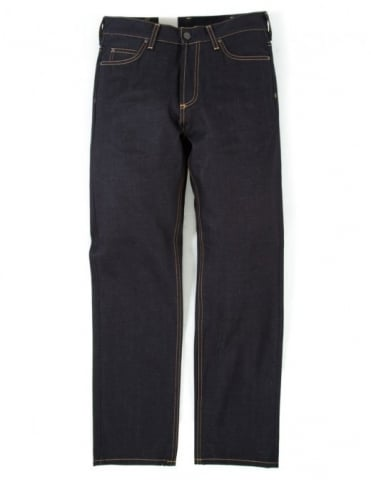 Marlow Pant - Blue Rigid (Otero Denim)