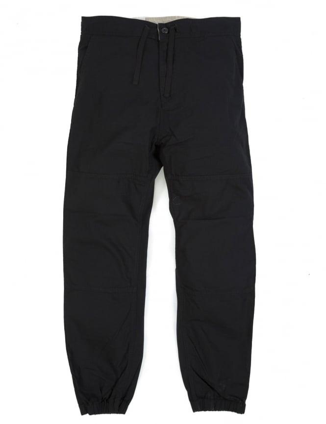 Carhartt Marshall Jogger Pant - Black