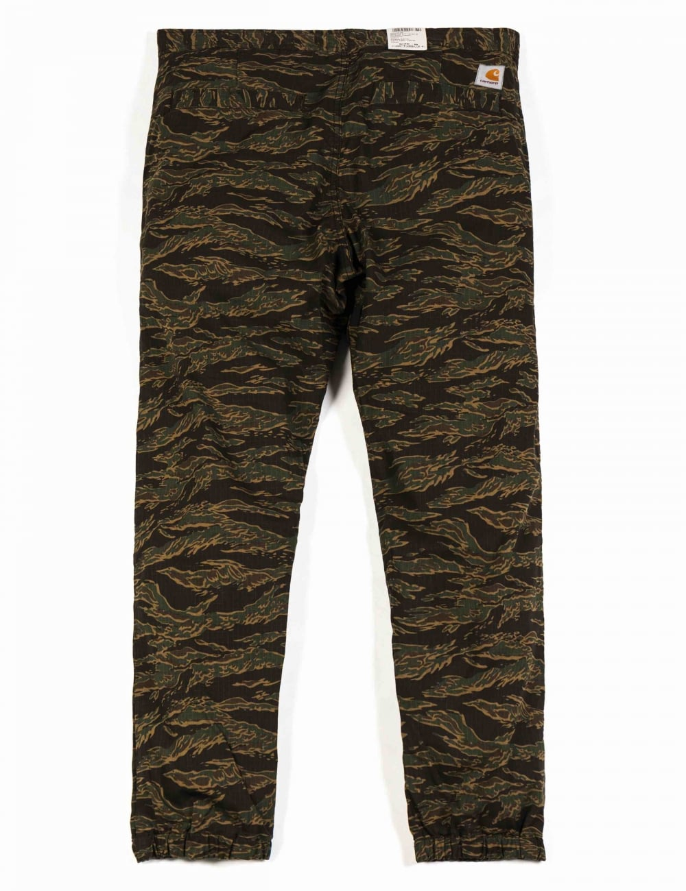 fashion styles on sale another chance Marshall Jogger Pant - Tiger Camo
