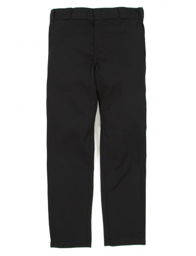 Carhartt Master Pant II - Black