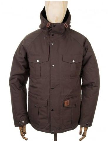 Carhartt Mentor Jacket - Blackforest