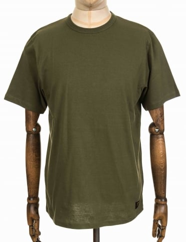 Military Tee - Rover Green