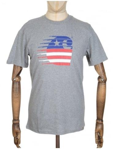 Carhartt Motion T-shirt - Heather Grey